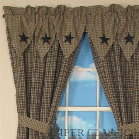 country drapes and curtains best 25 country star decor ideas on pinterest country