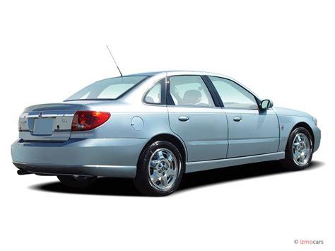 2005 saturn view image 2005 saturn l series l300 4 door sedan angular rear