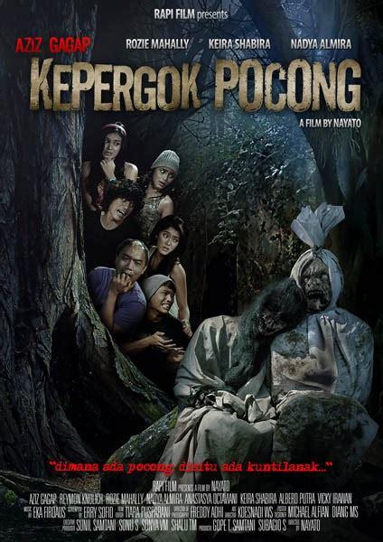 film pocong si mumun 14 film horor indonesia yang judulnya bikin kamu gagal paham