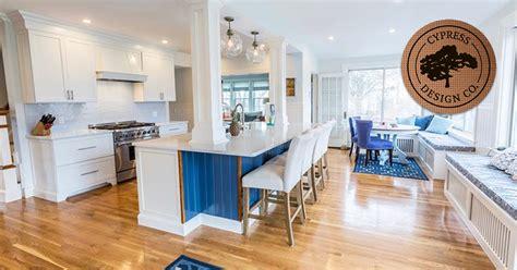 rhode island interior design portfolio kitchen  bathroom design gallery cypress design
