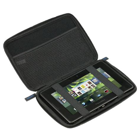 Hardcase Hp Custom By Ponpon23 black travel cover for blackberry playbook 7