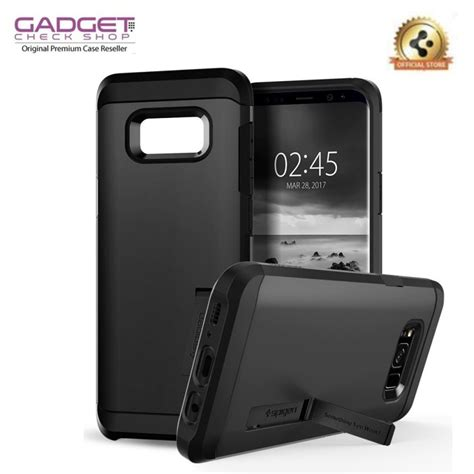 Spigen Tough Armor Samsung Galaxy S8 Plus Original Jual Samsung Galaxy S8 Plus Original Spigen Sgp