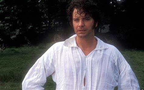 Pride And Prejudice 200th Anniversary: Colin Firth's Wet ... Colin Firth Pride