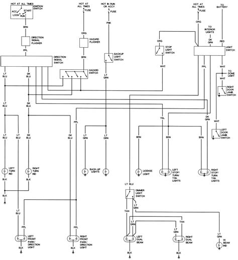 1967 camaro rs headlight wiring diagram get free