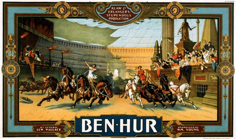 Its Not Mee Benhur ben hur the story the book which inspired the