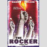 The Rocker Poster | 503 x 755 jpeg 105kB