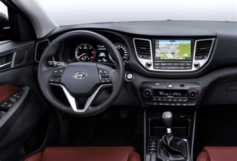 Hyundai Tucson Singapore Nuova Hyundai Tucson 2016 Prezzo Wroc Awski Informator