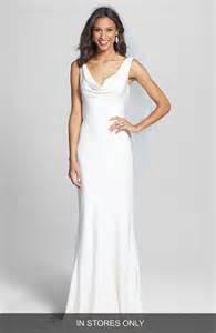 draped wedding dress access denied