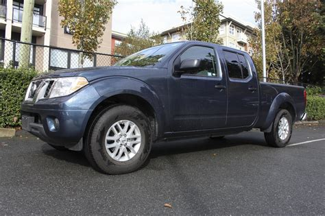 Nissan Frontier Sv by 2016 Nissan Frontier Sv Crewcab 4x4 30 990
