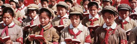 new year during cultural revolution china divided on legacy of cultural revolution 50 years