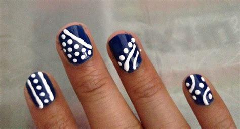 easy nail art for beginners video 301 moved permanently