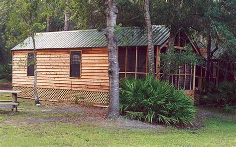 Cing Grounds With Cabins by Cgrounds In Florida With Cabins 28 Images Cabins Picture Of Family Cground Port Orange