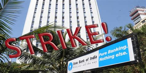 bank streik bank employees to observe one day strike on july 29 free