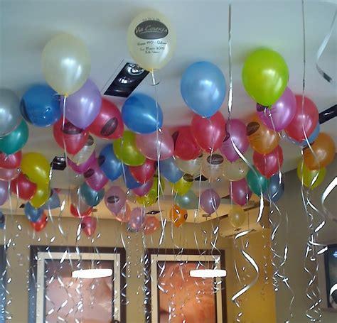 como decorar con globos con gas helio im 225 genes de globos de helio imagui