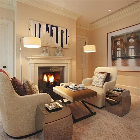 Pictures Of Beautiful Homes Interior Luxurious Contemporary Apartment Interior Design In London