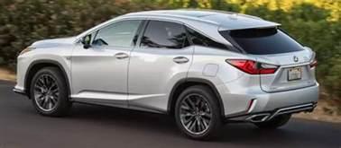 Acura Mdx Vs Lexus Rx 350 2018 Acura Mdx Vs 2017 Lexus Rx 350 Springfield Acura