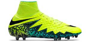 Other boots worn in the 2016 2017 season