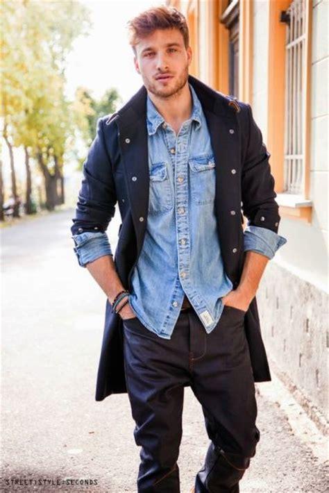 urban hairstyles for men trend sobretudo masculino estilos modelos e 80 looks