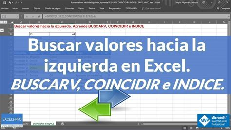 learn vlookup youtube left lookup in excel using index and match learn vlookup