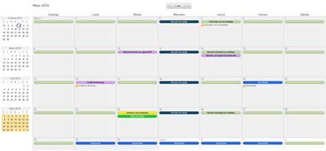 fechas de prioridad para mayo de 2016 squidsocom plantillas de excel gratis para crear calendarios