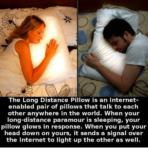 Long Distance Pillow Meme - 25 best memes about long distance pillow long distance