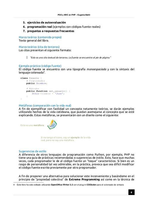tutorial php mvc pdf php poo mvc