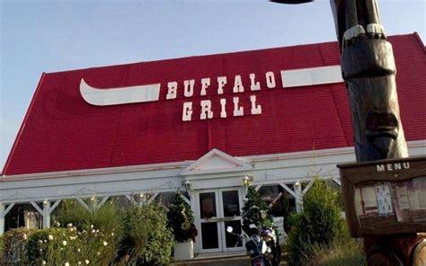 Buffalo Grill Royan by Tribunal De La Rochelle Quatre Cambrioleurs Ont 233 T 233