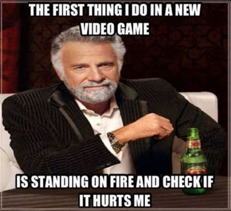 Funny Video Game Meme - funny video game pictures and memes that will make your