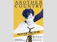 Another Country (play) - Wikipedia Colin Firth Wikipedia