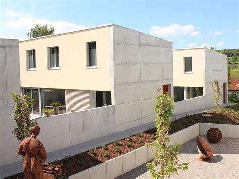 Einfamilienhaus Architektur by Architektur Laubhus Ag
