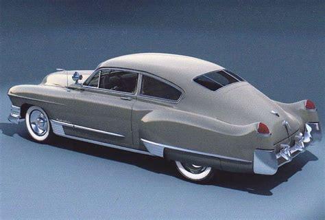Cadillac Usa by Cadillac 62 Sedanet 1949 Usa 1334 Voiture De Luxe