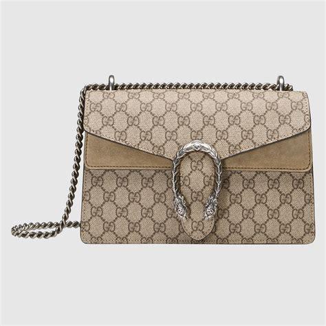 Tas Gucci Craft Canvas Bronze Tote Bag Medium dionysus small gg shoulder bag dionysus supreme and