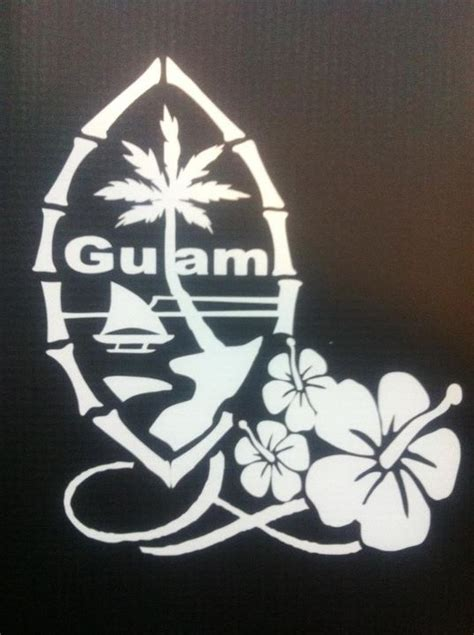 guam tribal tattoo designs 25 best ideas about guam on plumeria