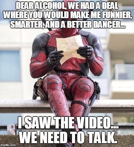 Deadpool Funny Memes - 43 very funny deadpool memes jokes gifs images photos