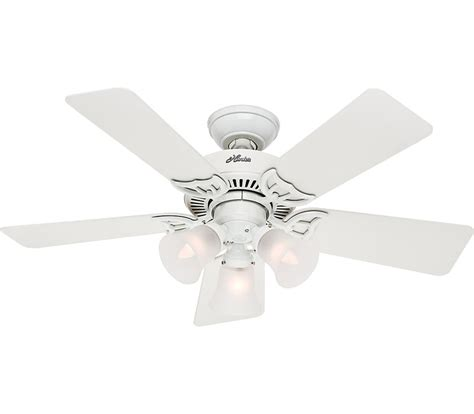 Ceiling Lighting White Ceiling Fans With Lights L