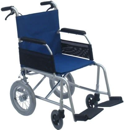 easy travel chair china easy folding travel wheelchair light js81