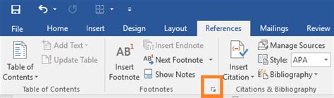 format footnote separator word 2013 how to add footnote in ms word 2013 2016 on windows 10 8