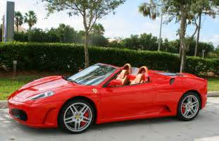 F430 Spider Cost Car New Review