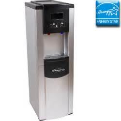 Dispenser Miyako Bottom Gallon 5 gallon water dispenser cooler cold bottom bottle