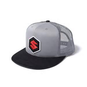 Suzuki Hat Suzuki Snap Back Hat