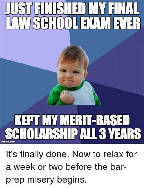 Done With School Meme - funny law school memes of 2017 on sizzle law school meme