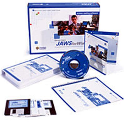 software jaws pro version 14 jaws screen reader software for windows from freedom
