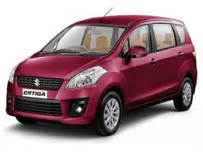 Maruri Suzuki Wallpapers Maruti Suzuki Ertiga Photos And Wallpapers