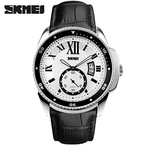 Fashion Pria Jam Tangan Pria Gshock Digitec Suunto Skmei Ga 110 Whit jual jam tangan pria skmei analog original water resistant