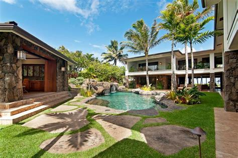 oahu luxury homes house decor ideas