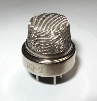 Kipas Penyedot Asap sensor asap pengatur kecepatan kipas