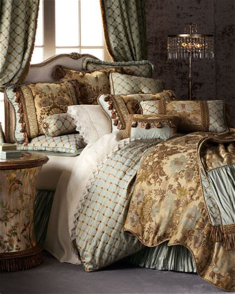 traditional bedding quot petit trianon quot bed linens traditional bedding by
