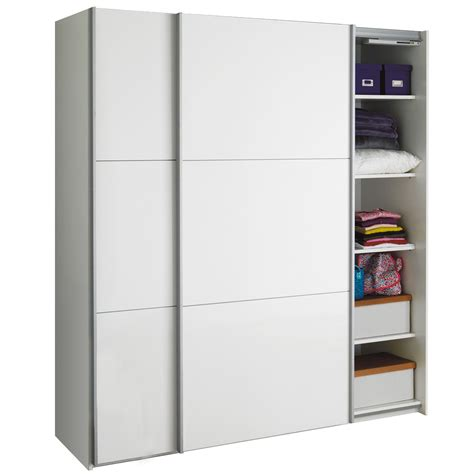 Armoir Porte Coulissante by Armoire Penderie A Porte Coulissante Armoire Id 233 Es De