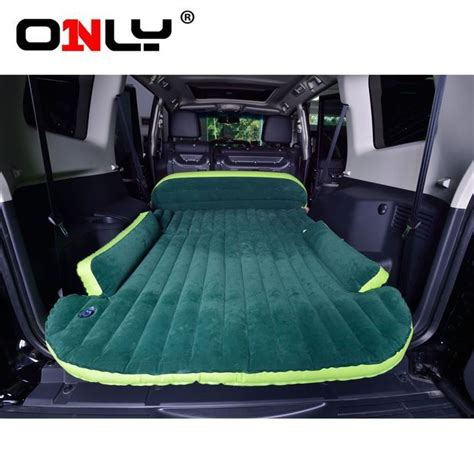air beds unlimited onlytm suv dedicated car mobile cushion air bed bedroom