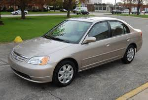 2002 Honda Civic Issues 2002 Civic Automatic Transmission Problems Help Review